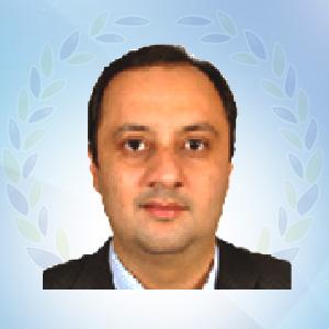 Dr. Syed Imran Bukhari