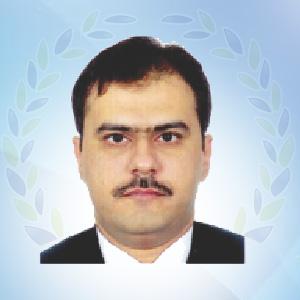 Dr. Ghazanfar Ali Shah