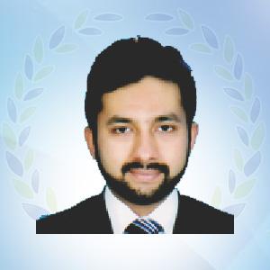 Dr. Syed Kashif Mehdi