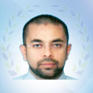 Dr. Waqas Ali