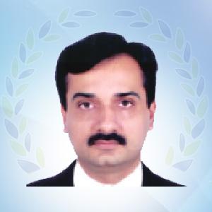 Dr. Ghulam Abbas Jafri
