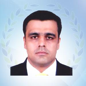 Dr. M. Kazim R. Najjad