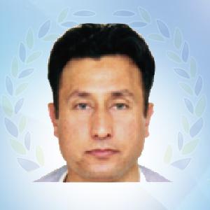 Dr. Roohullah Jan