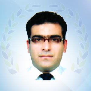 Dr. Muhammad Yasir Pervez