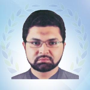 Dr. Imran Shabir Mughal