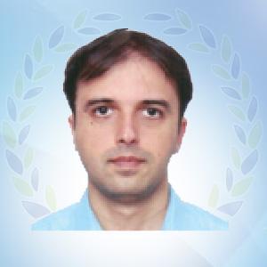 Dr. Noman Shakeel Niazi