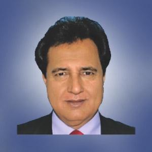 Prof. Hassan Dost Afridi