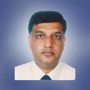 Prof. Maratib Ali