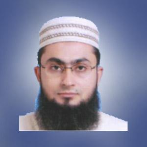 Dr. Nasir Ahmed