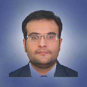 Dr. Rizwan Haroon Rasheed