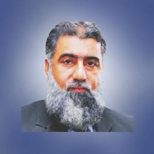 Dr.Syed Shujaat Ali Shah