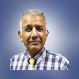 Dr. Arshad Jameel